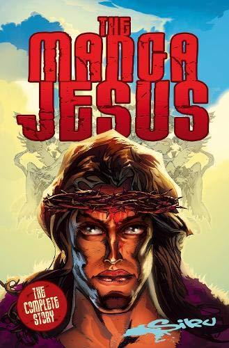 9780340964088: Manga Jesus Complete