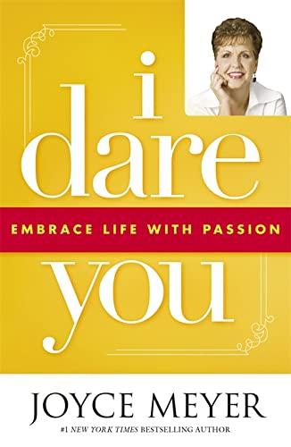 9780340964293: I Dare You