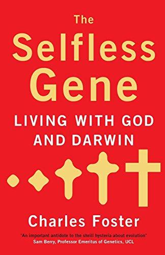 9780340964415: Selfless Gene