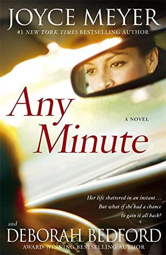 9780340964736: Any Minute