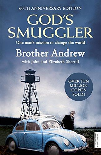 9780340964927: God's Smuggler