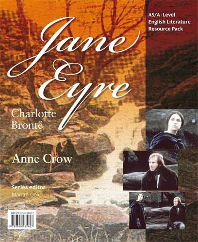 9780340965627: Jane Eyre: As/A-level English Literature (As/a-Level Photocopiable Teacher Resource Packs)