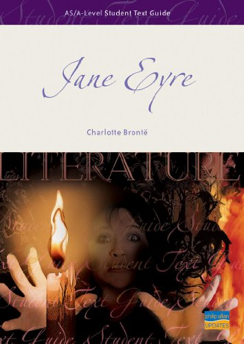 9780340965719: Jane Eyre (As/a-Level Student Text Guides)