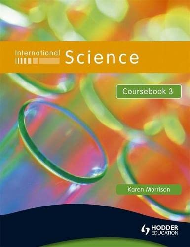 9780340966020: International Science Coursebook 3: Coursebook Bk. 3