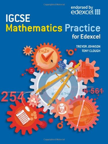 9780340966273: Edexcel IGCSE Mathematics Practice Book