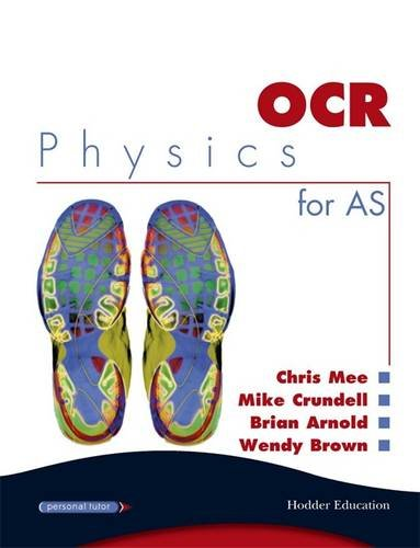 9780340967799: OCR Physics for AS