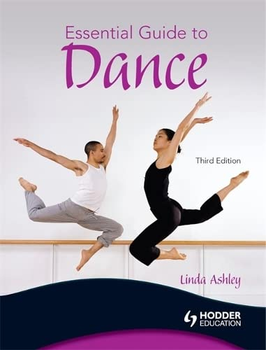 9780340968383: Essential Guide to Dance
