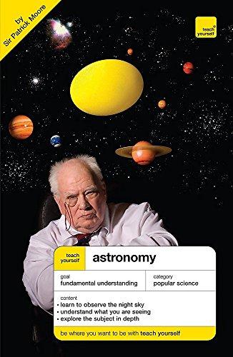 9780340968826: Teach Yourself Astronomy