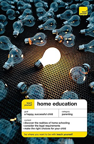 9780340968833: Teach Yourself Home Education (Teach Yourself General) (TYG)