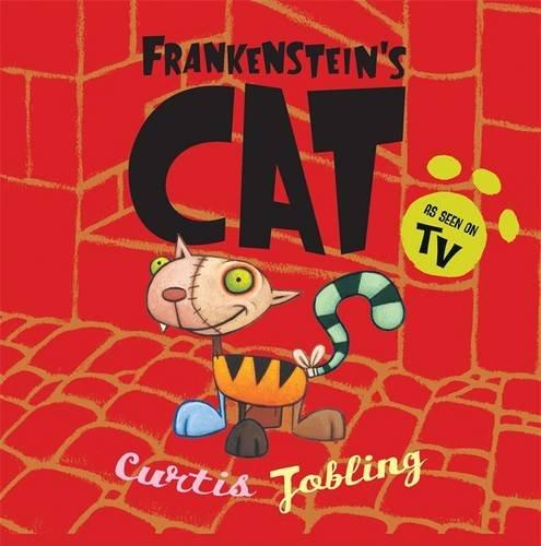 9780340969960: Frankenstein's Cat