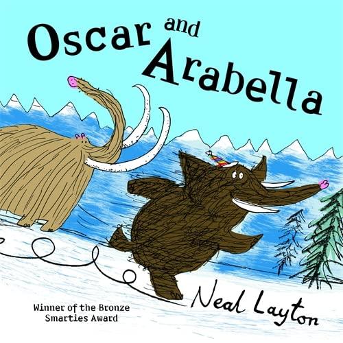 9780340970027: Oscar and Arabella (Oscar & Arabella)