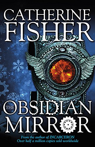 9780340970089: The Obsidian Mirror: Book 1 (Shakespeare Quartet)