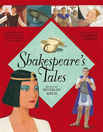9780340970126: Shakespeare's Tales