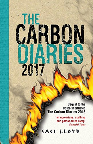 9780340970164: 2: The Carbon Diaries 2017