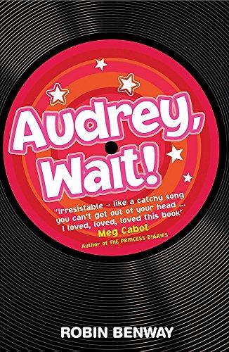9780340970508: Audrey, Wait