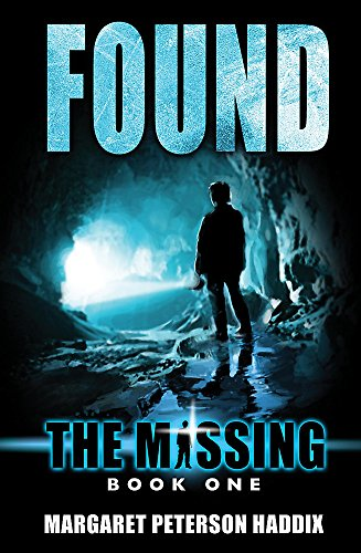 9780340970669: The Missing: 1: Found