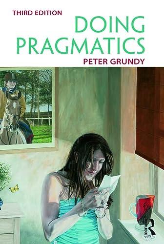 9780340971604: Doing Pragmatics