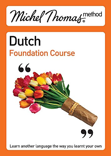 9780340971697: Michel Thomas Method: Dutch Foundation Course