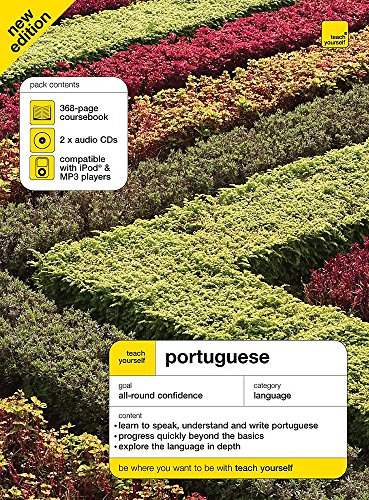 9780340972311: Teach Yourself Portuguese Book Sixth Edition (Teach Yourself Complete Courses)