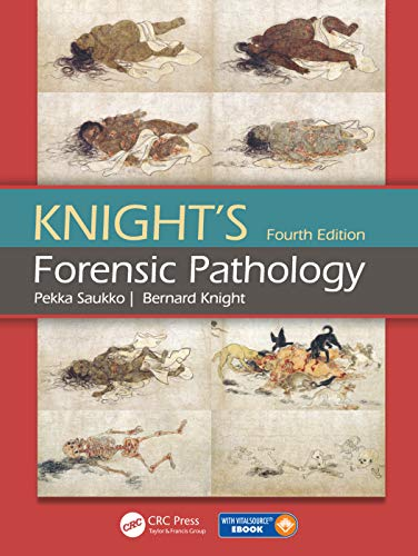 9780340972533: Knight's Forensic Pathology Fourth Edition