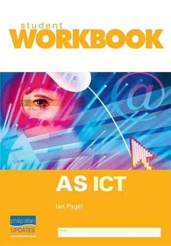 9780340972717: AS ICT: Workbook