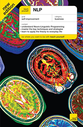 9780340974261: Teach Yourself NLP 2nd Edition (TYBU)