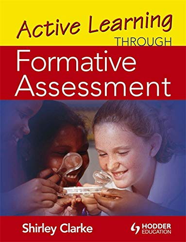 9780340974452: Active Learning Through Formative Assessment