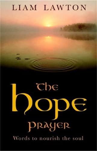 9780340976265: The Hope Prayer