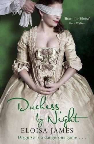 9780340976326: Duchess by Night