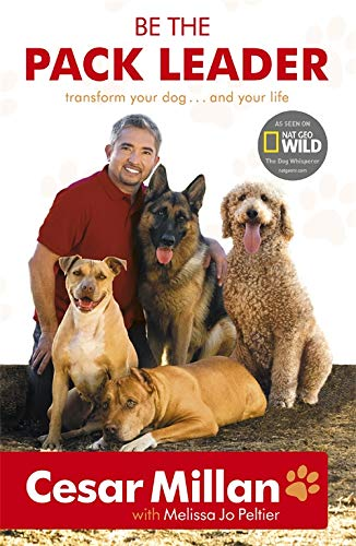 9780340976456: Be the Pack Leader: Use Cesar's Way to Transform Your Dog ... and Your Life