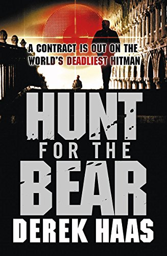 9780340976630: Hunt for the Bear