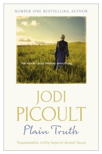 Plain Truth a Format R/I: Picoult, Jodi