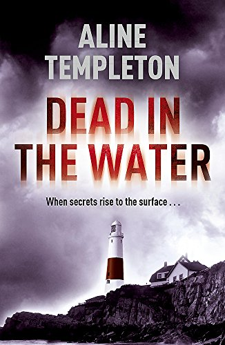 9780340976968: Dead in the Water: DI Marjory Fleming Book 5
