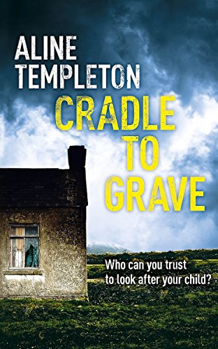 9780340976975: Cradle to Grave: DI Marjory Fleming Book 6