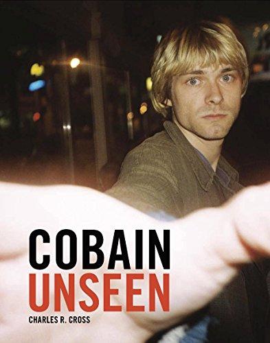 9780340977262: Cobain Unseen