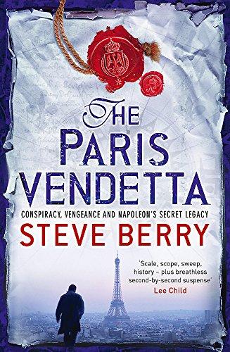 9780340977422: The Paris Vendetta