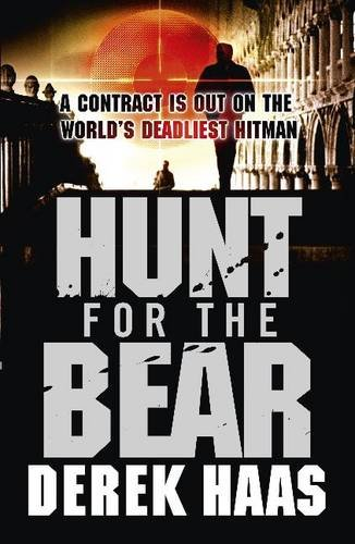 9780340977446: Hunt For The Bear