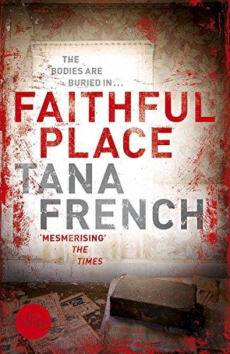 9780340977606: Faithful Place
