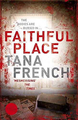 9780340977613: Faithful Place