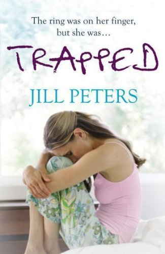 Trapped: Jill Peters