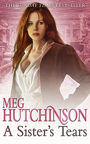 A Sister's Tears: Meg Hutchinson