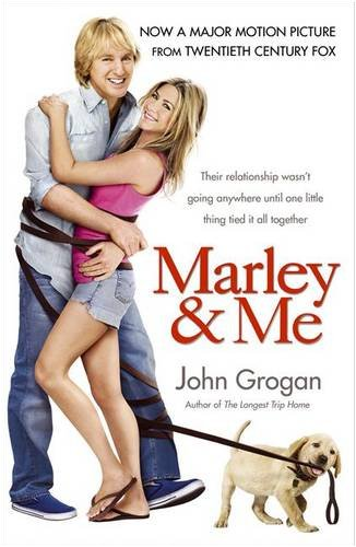 9780340977804: Marley and Me: Life and Love with the World's Worst Dog