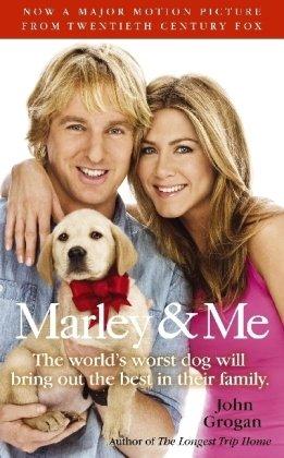 9780340977811: Marley & ME