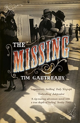 9780340977958: The Missing