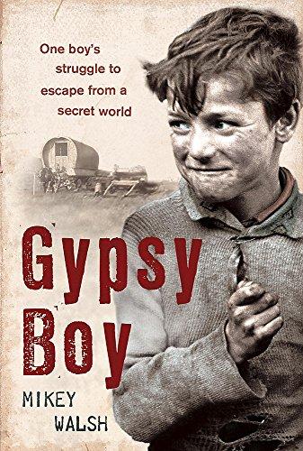 9780340977965: Gypsy Boy