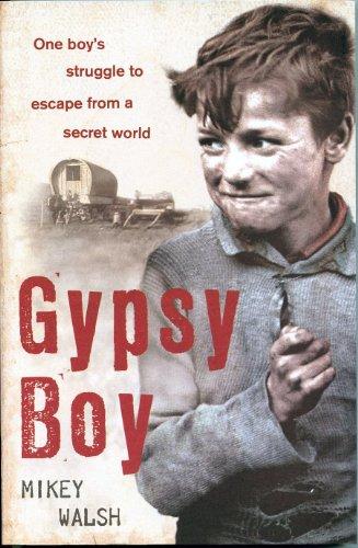9780340977972: Gypsy Boy
