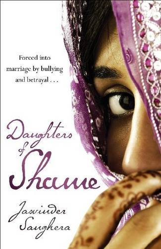 Daughters of Shame: Sanghera, Jasvinder