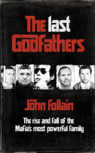 9780340978047: The Last Godfathers