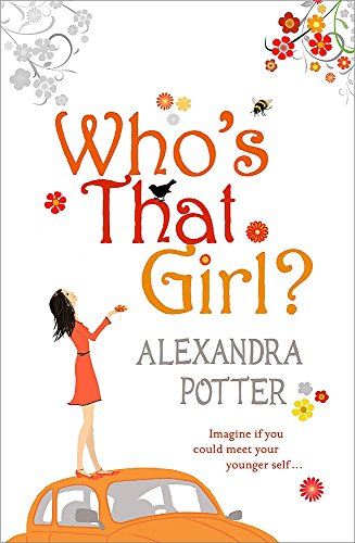 9780340978054: Who's That Girl?