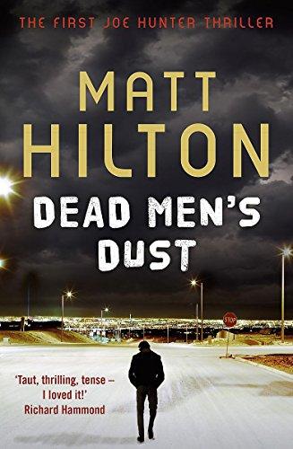 9780340978221: Dead Men's Dust